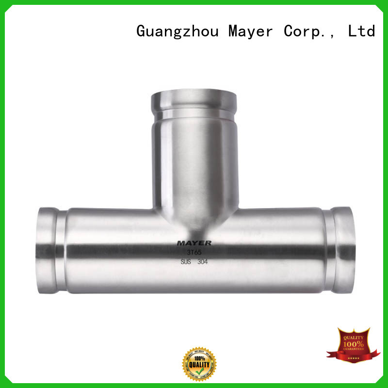 Top grooved pipe fittings steel for sale gas pipeline