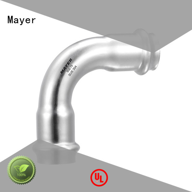 Mayer Wholesale fitting elbow for sale heating system