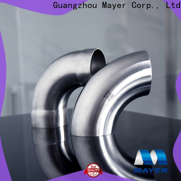 Mayer Top weld fitting suppliers for industrial