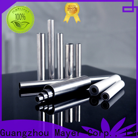 Latest stainless steel tubing steel for sale heating system