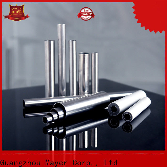 New stainless pipe pipe factory steam system