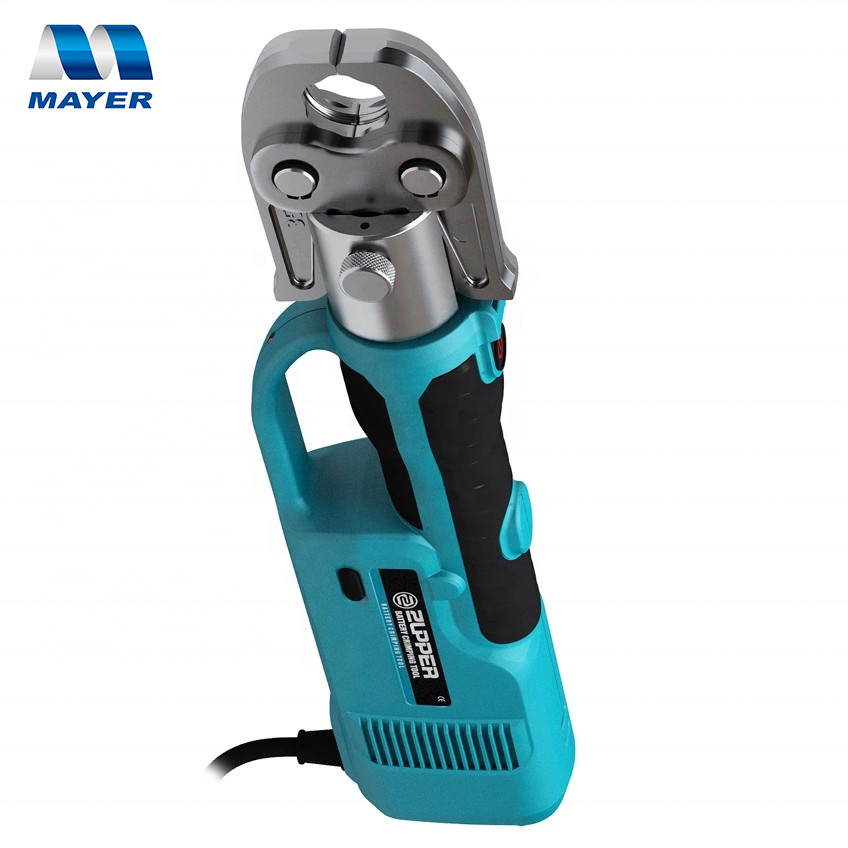 other hydraulic tools Electro hydraulic crimping tool use for press fitting installation