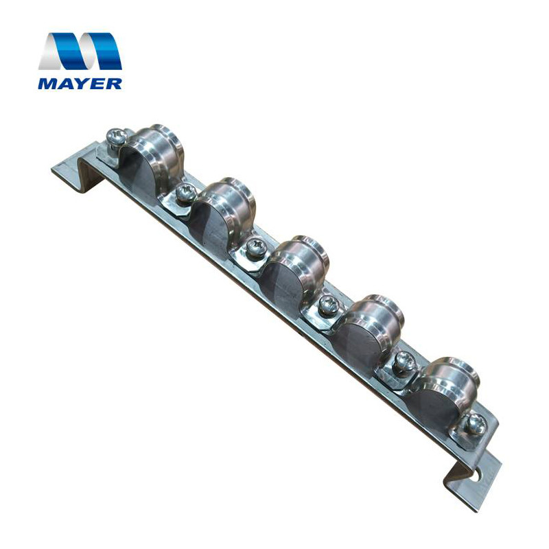 stainless steel pipe clamps tube clamps