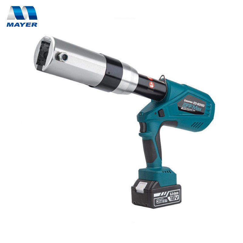 Intelligent Battery Powered Hydraulic Crimping Tools other electric Crimping Tools