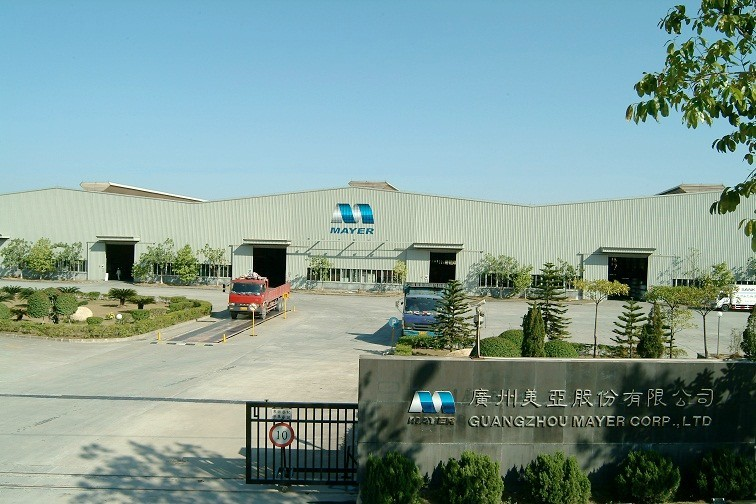 Guangzhou Mayer Corp., Ltd.