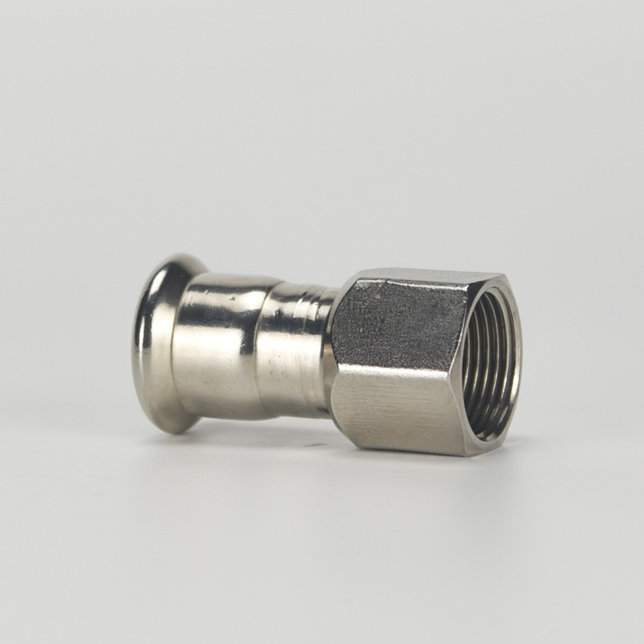 stainless steel internal threaded fittings Female pipe fittings