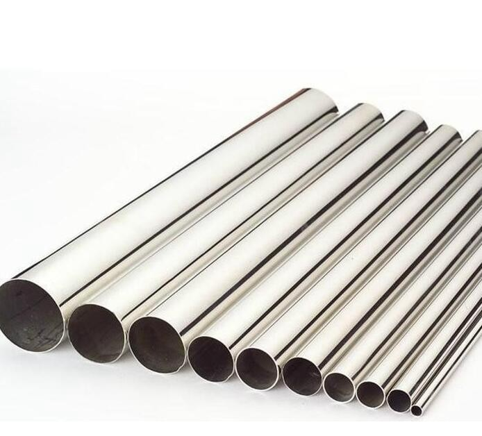 Precision seamless 2 inch 2mm thick stainless steel pipe price 304 316L