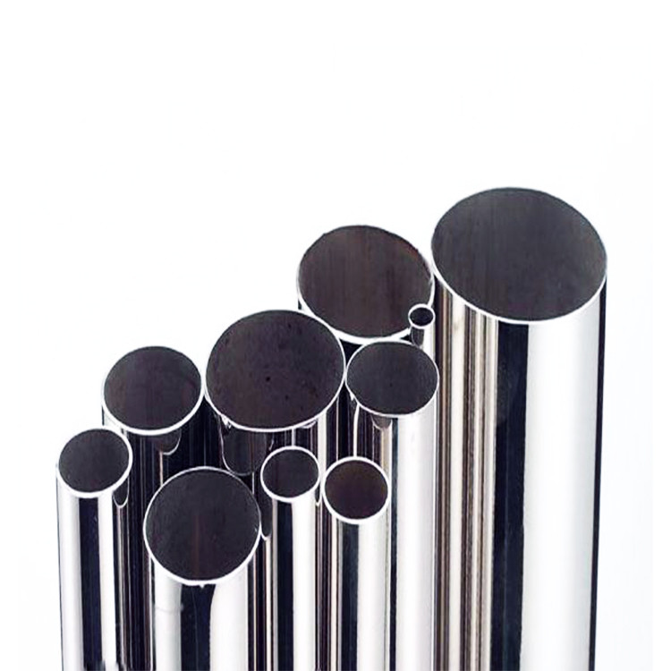 Stainless Steel Pipe Stainless Seamless Pipe 316L Ss Tubing Seamless 1/2