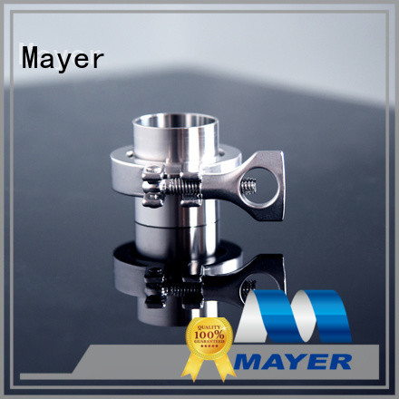 Mayer 304316l stainless steel coupling manufacturers HAVC